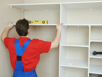 Handyman Singapore, Handyman Services, Installation and Repair Works, Carpentry, Wardrobe