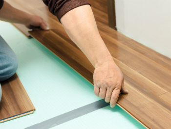 Handyman Singapore, Handyman Services, Installation and Repair Works, Flooring